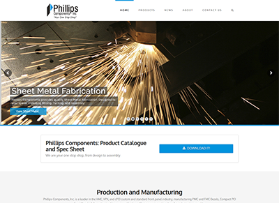 Phillips_Components